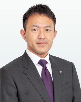 Hitoshi Yoshimine